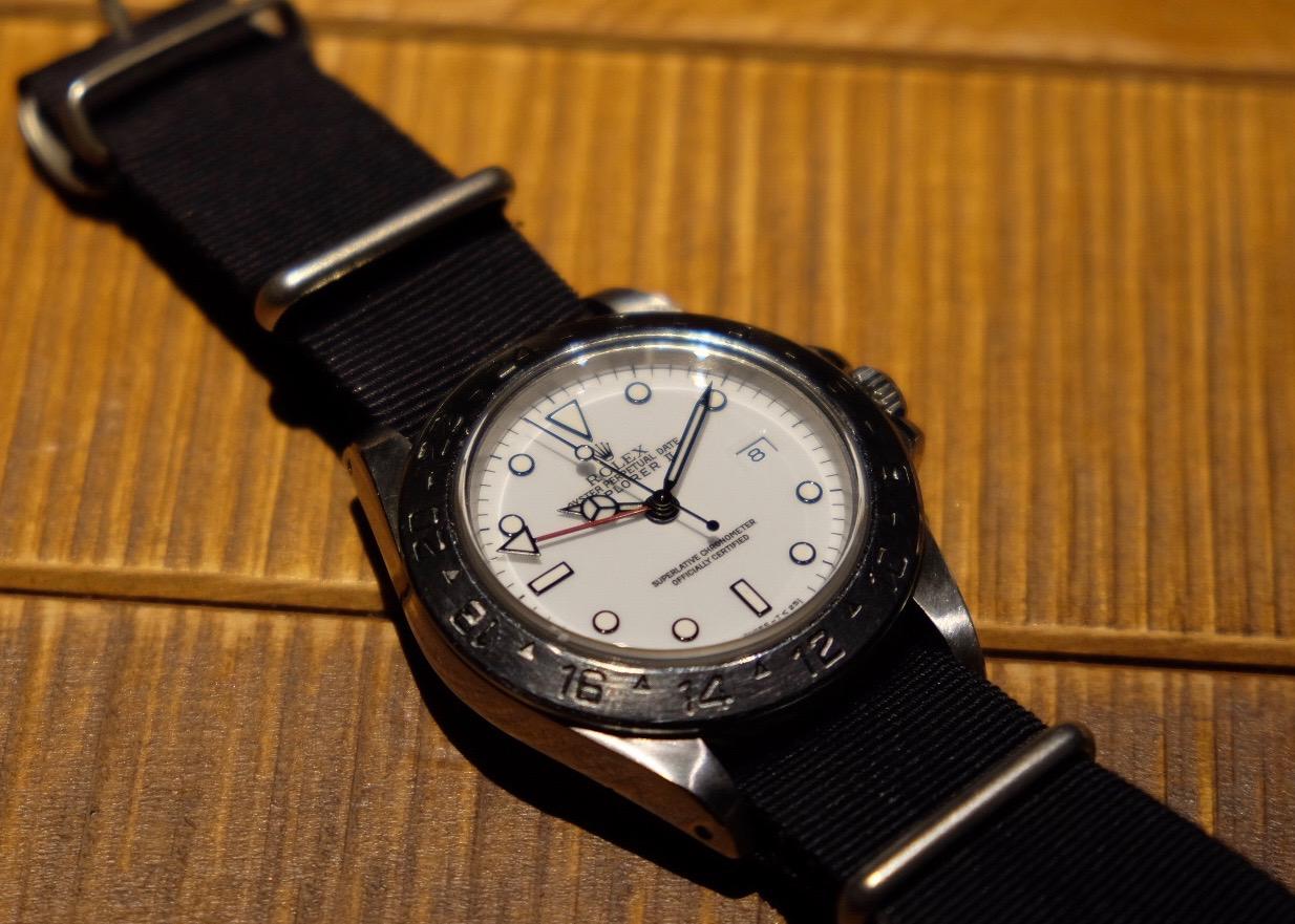 10287dc9e3 腕時計:colecta!!! :So-netブログ