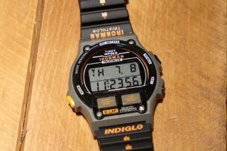 8cda90645f 実に久々の更新 Timex Ironman BK いい雰囲気です。:colecta!!! :So ...